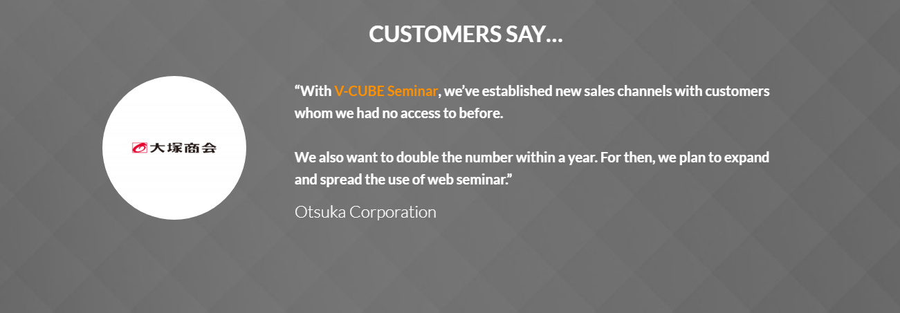 otsuka corporation